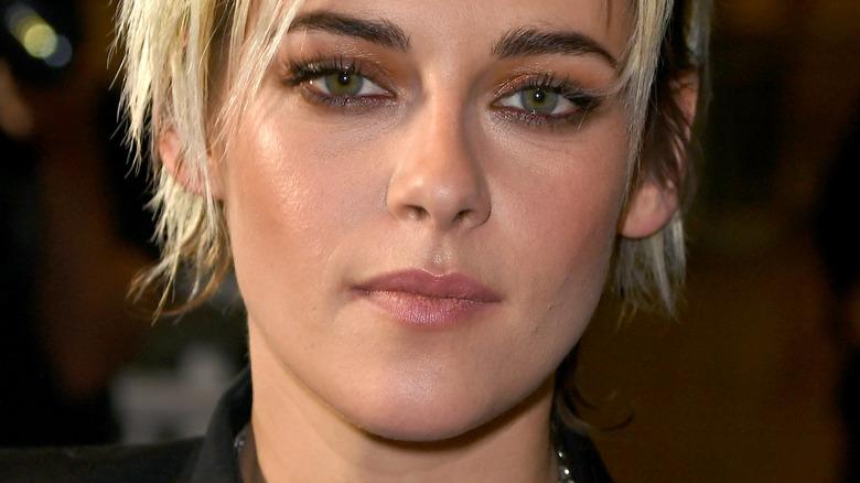 Kristen Stewart on red carpet