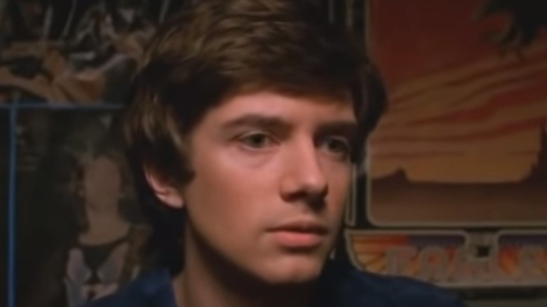 Topher Grace as Eric in That '70s Shows