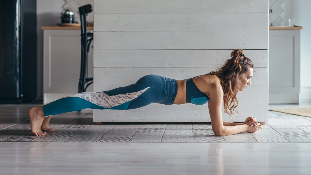 ab plank