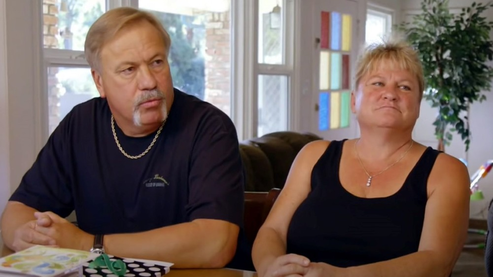 Rick and Lorie Knudsen My Lottery Dream Home