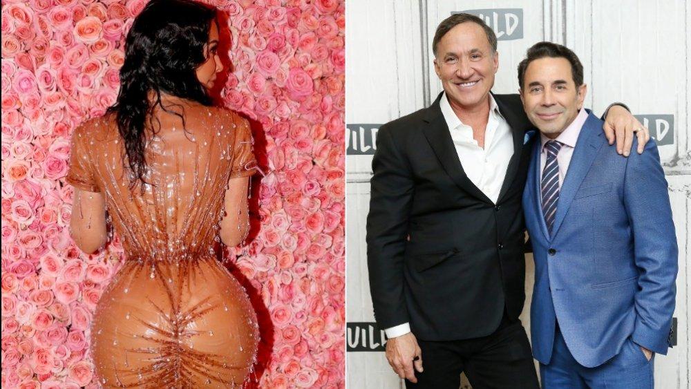 Kim Kardashian / Doctors Dubrow & Nassif