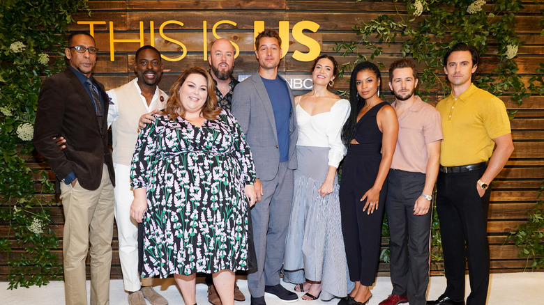 This Is Us cast