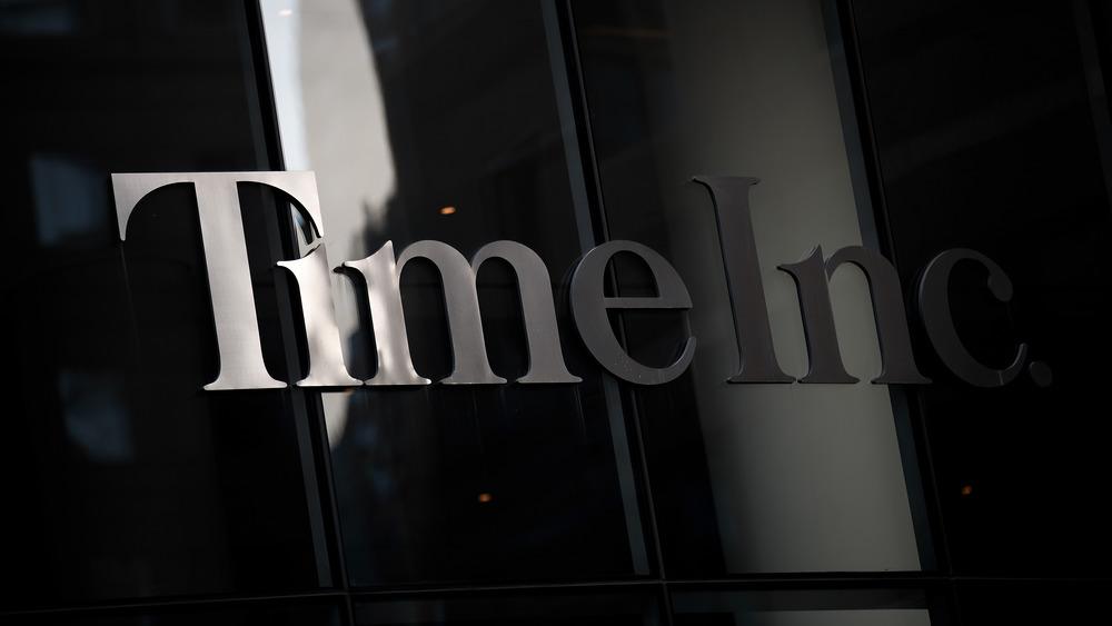 Time Magazine building