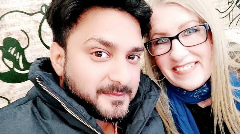 Jenny and Sumit