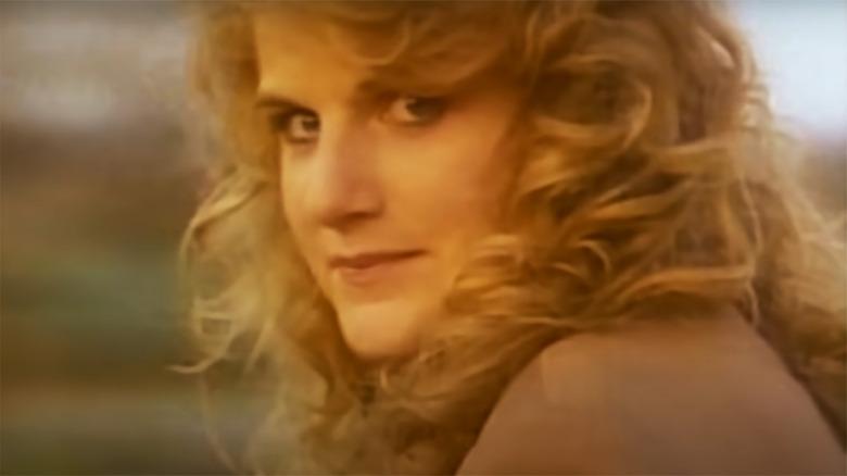 Trisha Yearwood in 1991