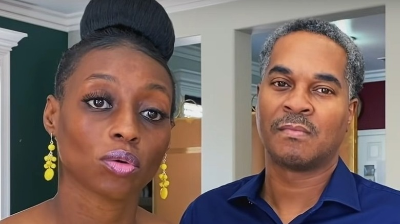 Karen and Deon Derrico on Doubling Down with the Derricos