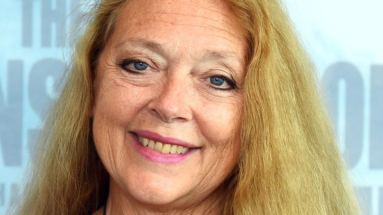 Carole Baskin in 2021