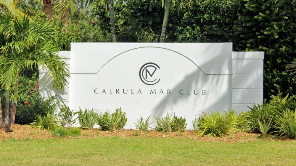 Renovation Island's Caerula Mar Club