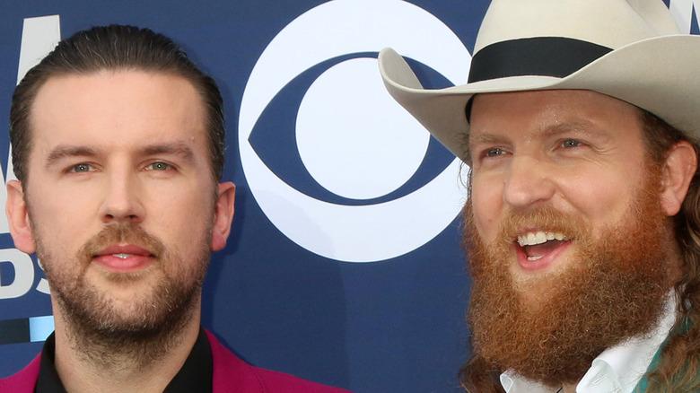 Brothers Osborne at the ACM Awards