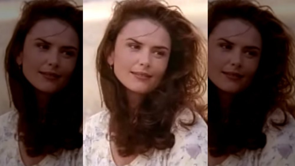 Touched by an Angel's Roma Downey