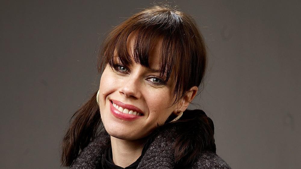 Fairuza Balk, close-up