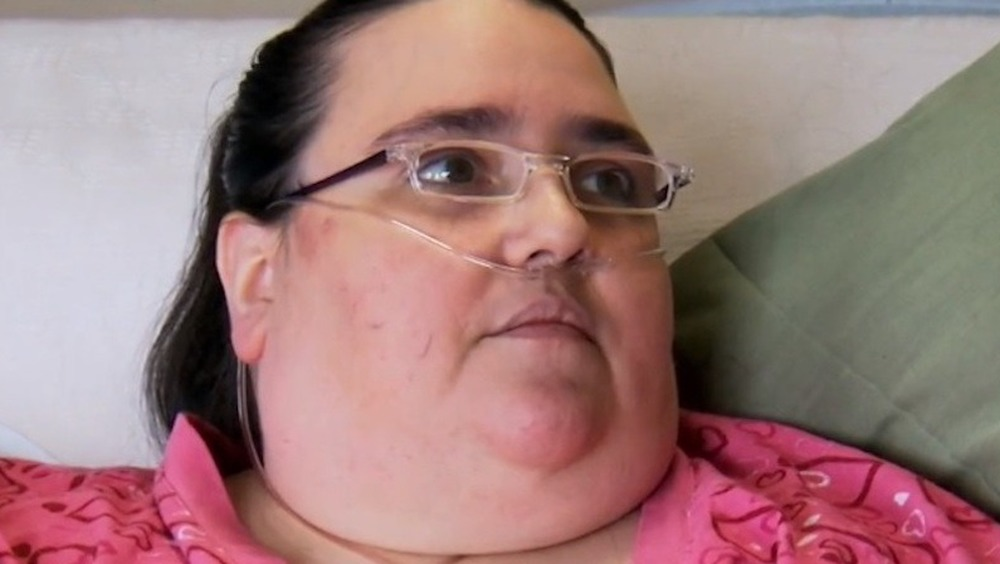 Penny Saeger on My 600-lb Life