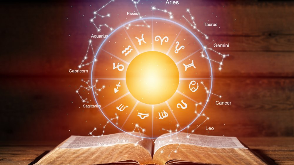 Midheaven zodiac signs