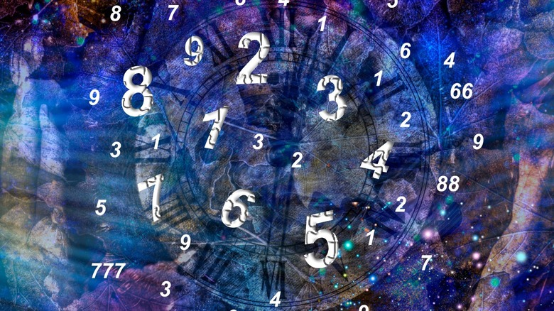numerology number sequences