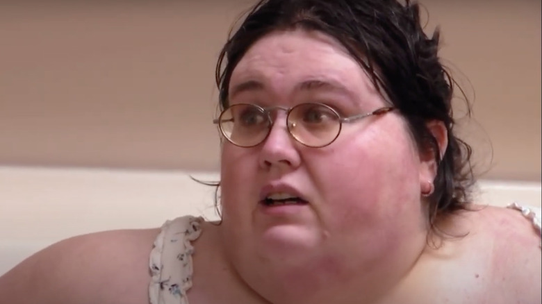 """Jeanne Covey on """"My 600- lb Life"""""""