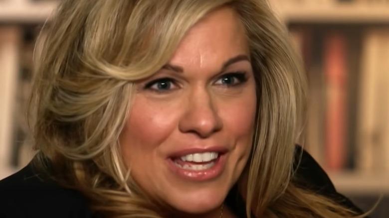Jennifer Weisselberg on MSNBC