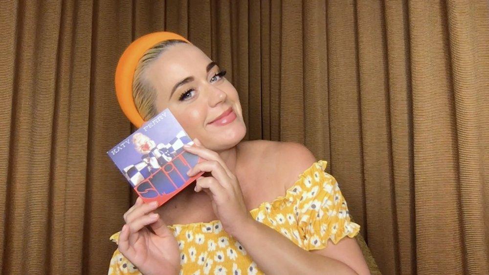 Katy Perry Smile album