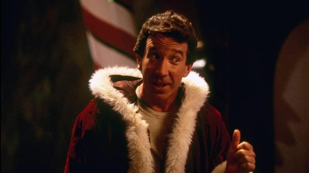 Scott in The Santa Clause