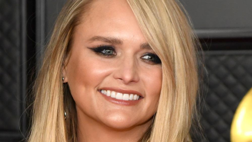 Miranda Lambert, close-up
