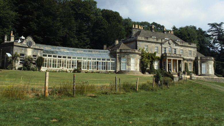 Gatcombe Park
