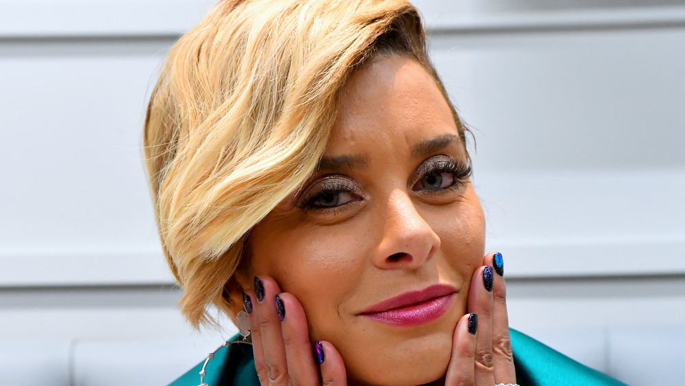 Robyn Dixon of the Real Housewives of Potomac