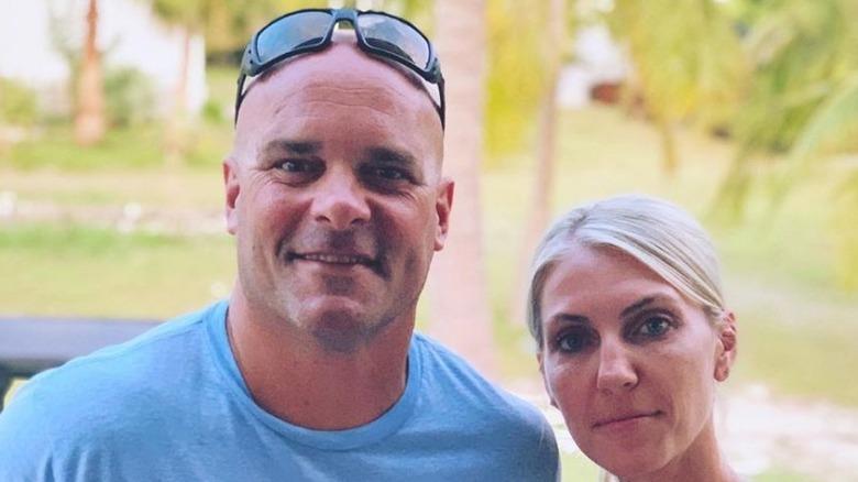 Bryan and Sarah Baeumler