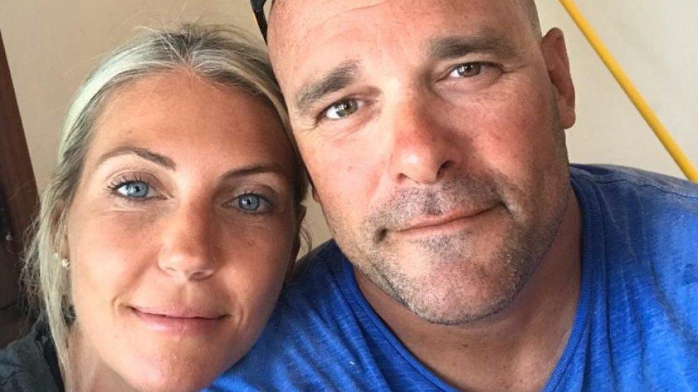 Bryan and Sarah Baeumler from Renovation Island