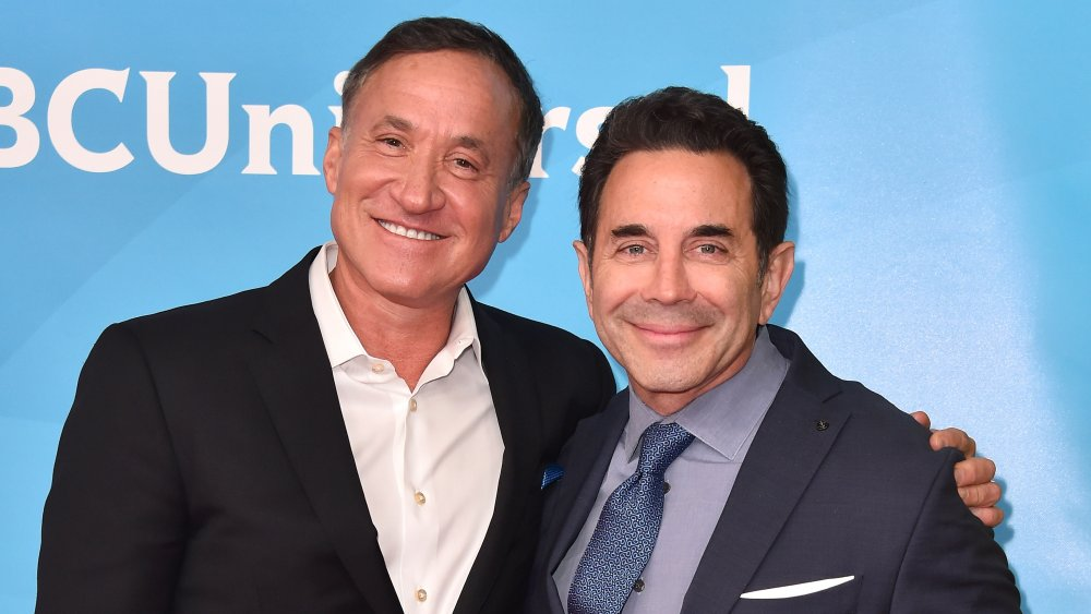 Paul Nassif and Terry Dubrow