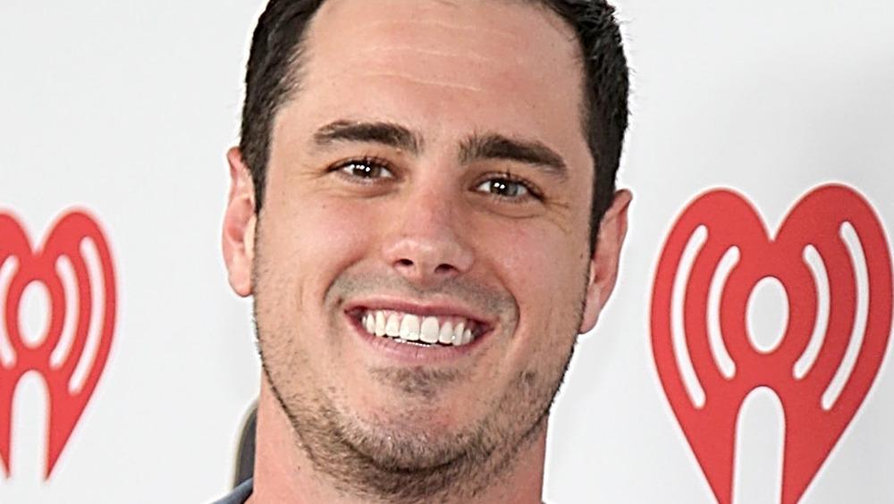 Ben Higgins, Bachelor contestants