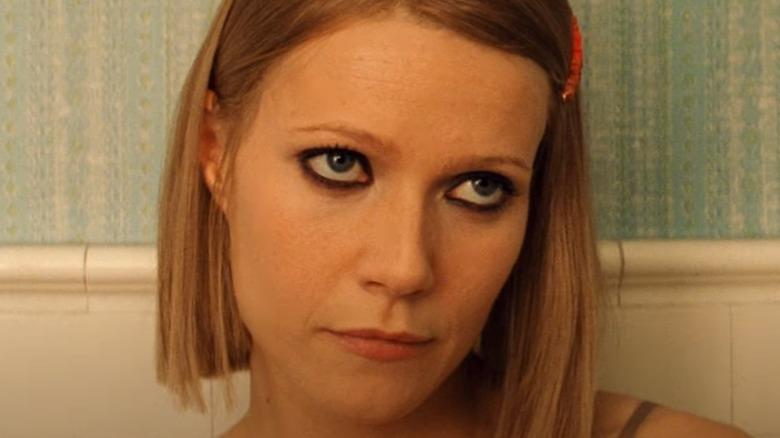 Gwyneth Paltrow acting
