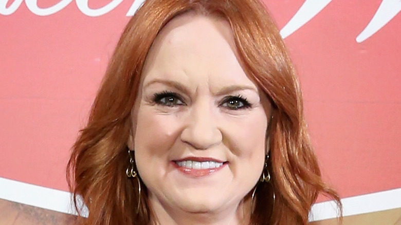 The Pioneer Woman Ree Drummond close-up