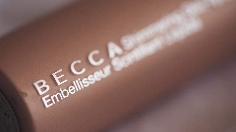 Becca Liquid Shimmering Skin Perfector