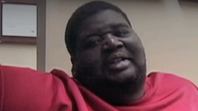 """Henry Foots on """"My 600-Lb Life"""""""