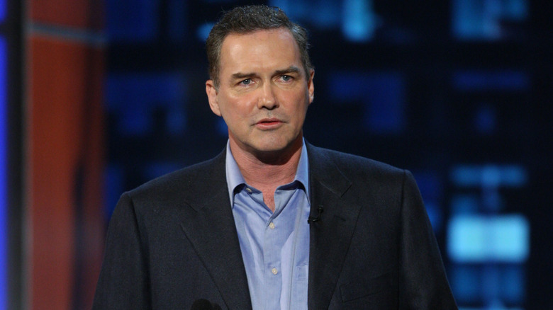 What We Know About Norm Macdonald's Ex-Wife