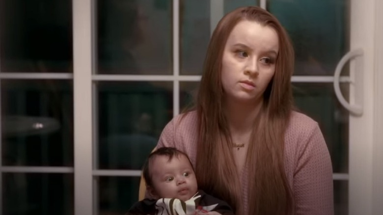 Teen Mom: Young and Pregnant screenshot