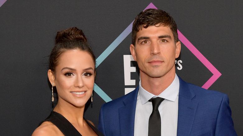 Big Brother stars Jessica Graf and Cody Nickson