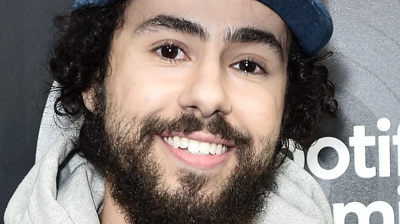 Ramy Youssef attends Hulu premiere