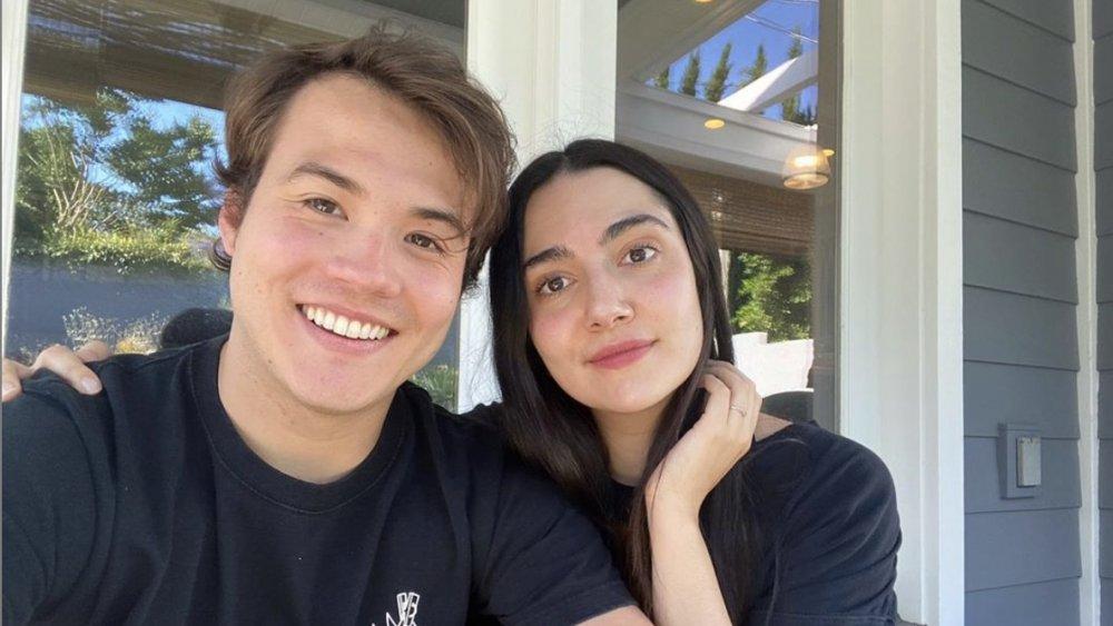 Tyler and Safiya
