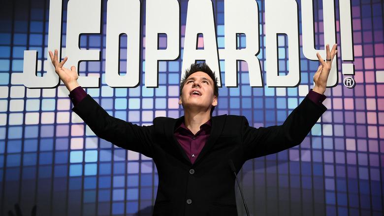 James Holzhauer, Jeopardy!  champion