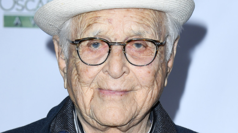 Norman Lear at an event