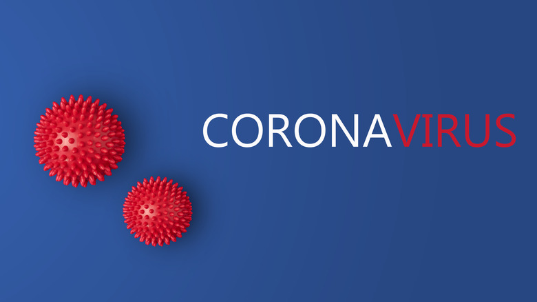Coronavirus model