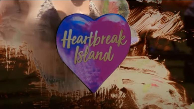 Heartbreak Island logo