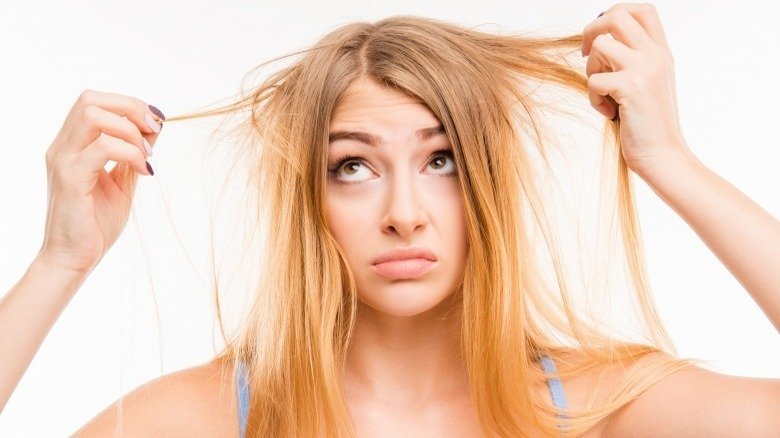 What Your Hair Reveals About Your Health