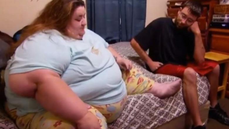 Angela Johns My 600-lb Life