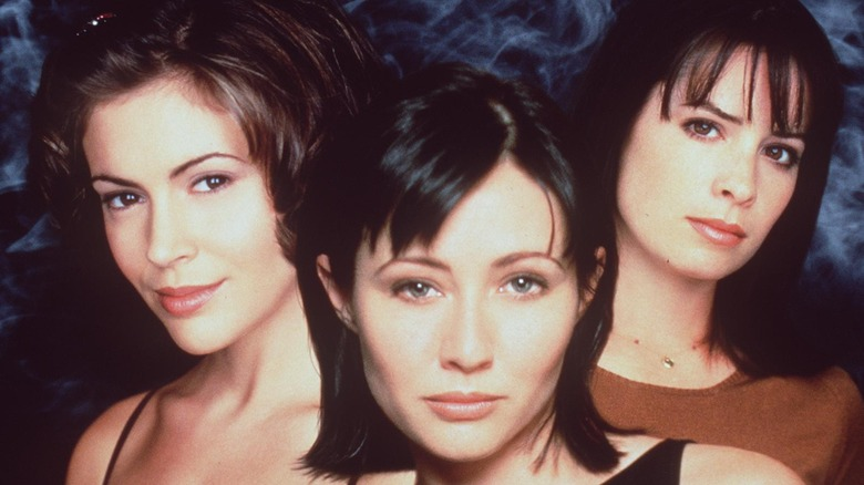 """The cast of """"Charmed"""""""