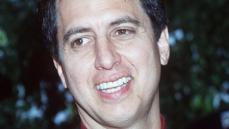 Ray Romano smiling