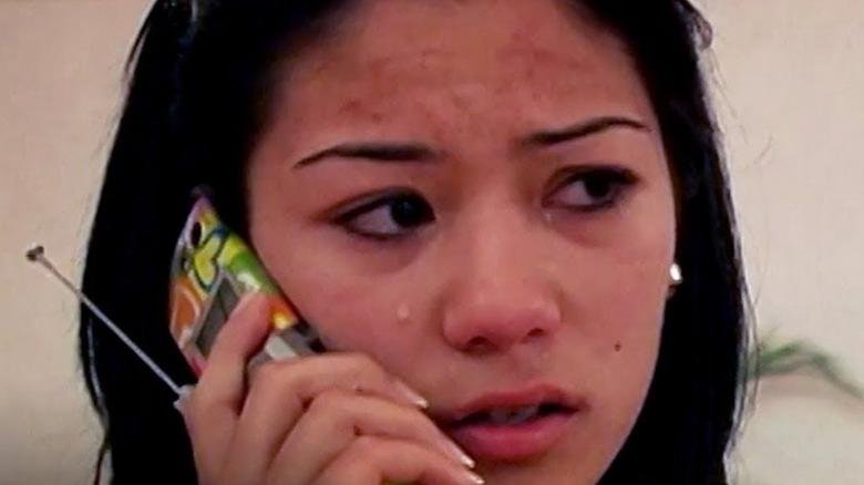 Alexa Victoria Jane on MTV