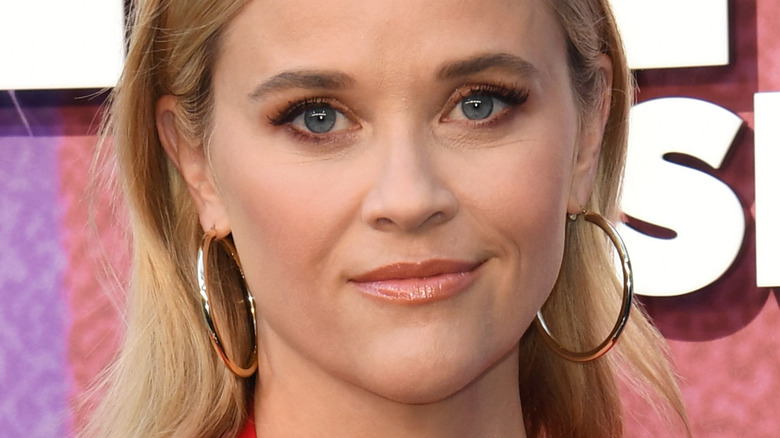 Reese Witherspoon at an event