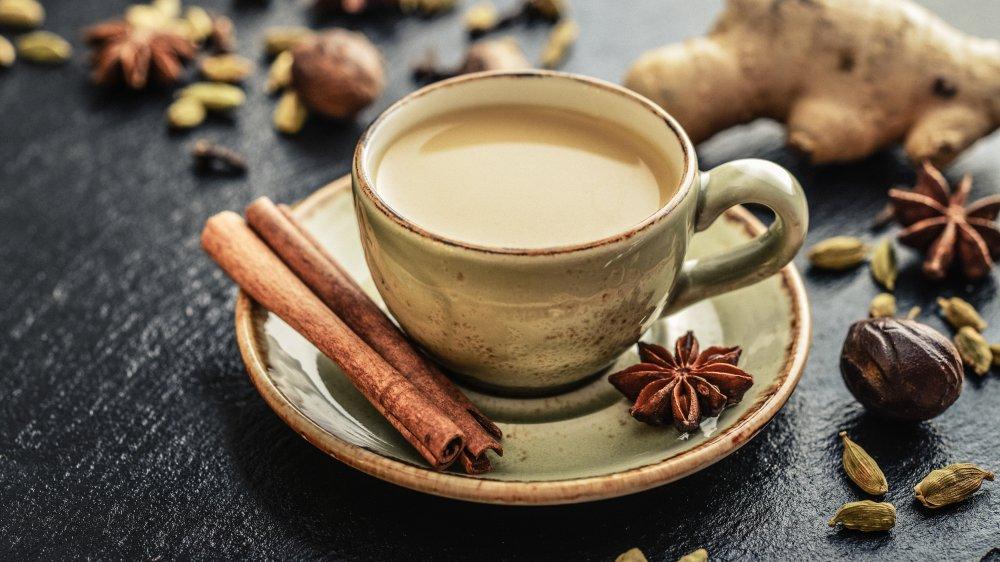 a chai tea miatt lefogy hogyan lehet fogyni ibs