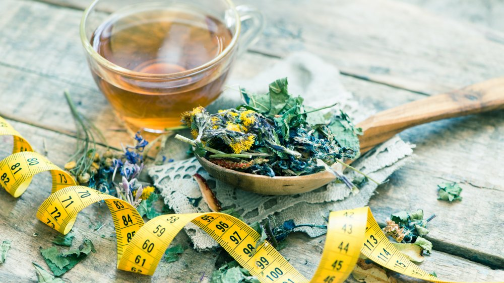 When You Drink Detox Tea Every Day, This Is What Happens To Your Body